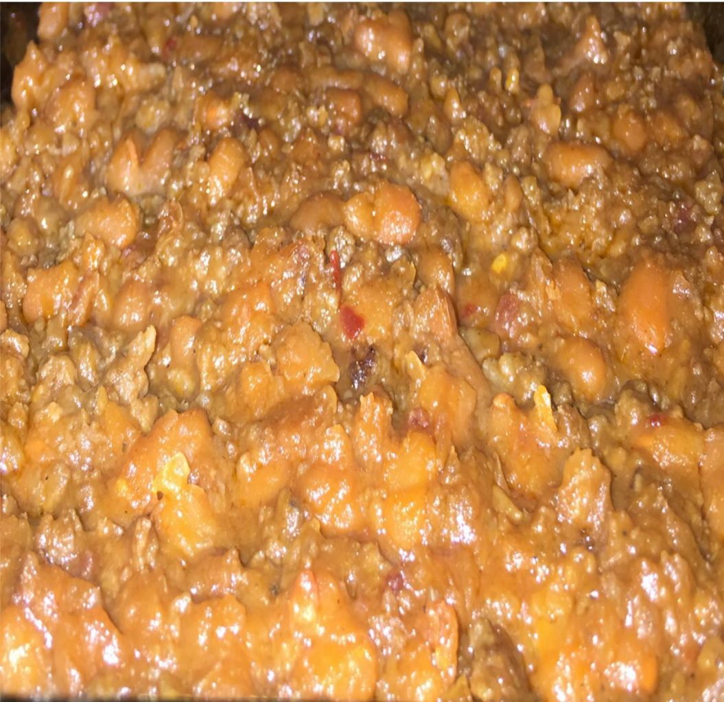 How To Make Soul Food Baked Beans